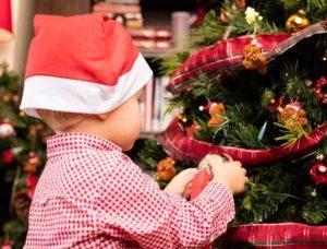 Сбор средств на новый год в детском приюте