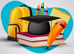 Сбор средств на школьную канцелярию для детского приюта